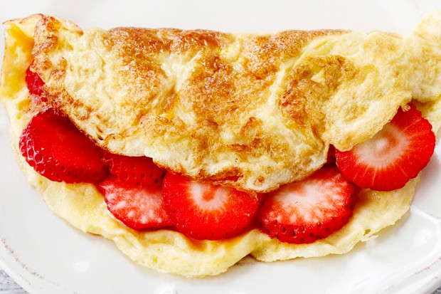 Sweety-Omelette