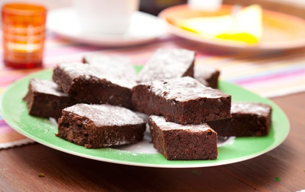 Fesche Brownies