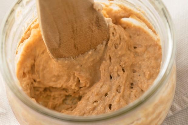 Sauerteig für selbstgemachtes Brot