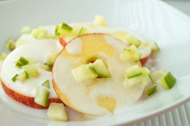 Gervais Äpfel
