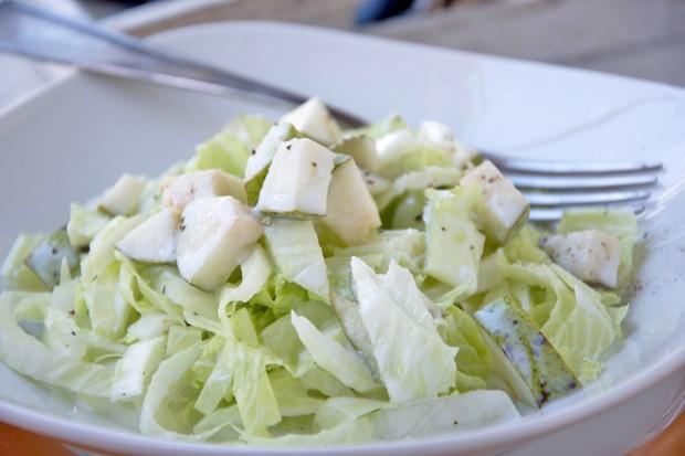 Zuckerhutsalat
