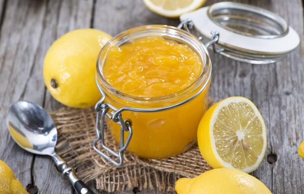 Zitronenchutney