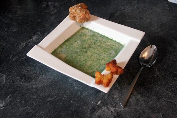 Kressesuppe