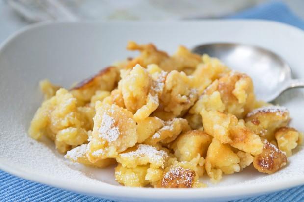 Kartoffelschmarren