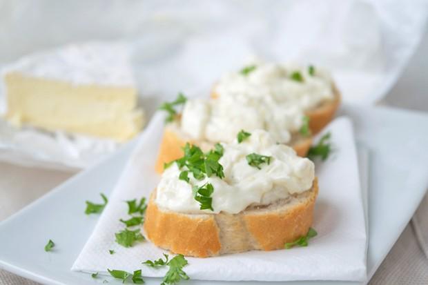 Camembert Aufstrich