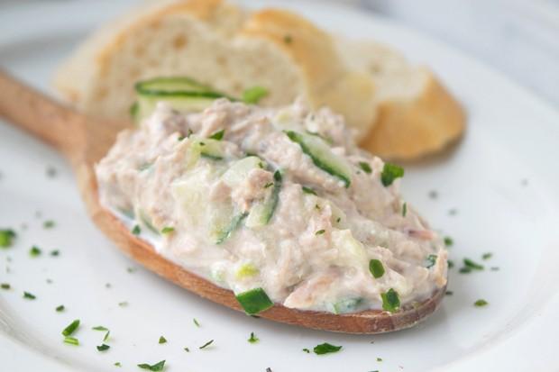 Thunfisch-Creme