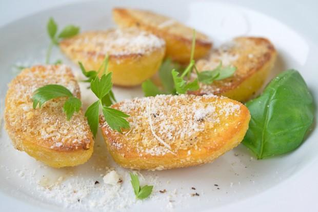 Parmesan-Kartoffel