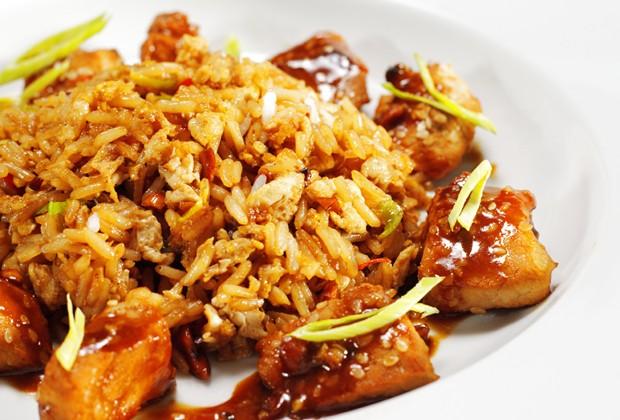 Reisfleisch Arabia