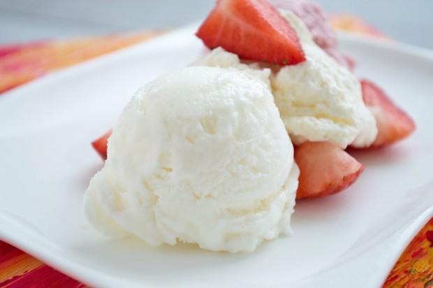 Geeistes Joghurt