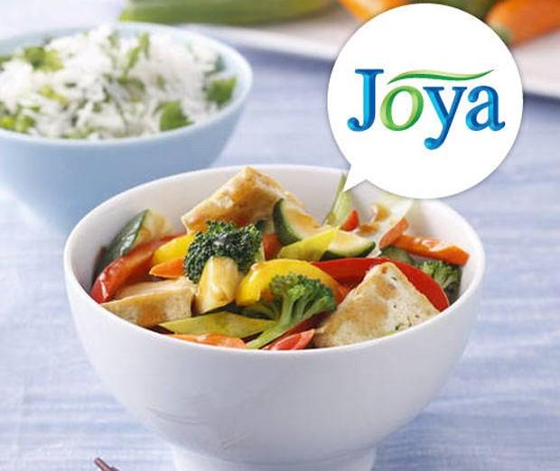Tofu Gemüse Wok