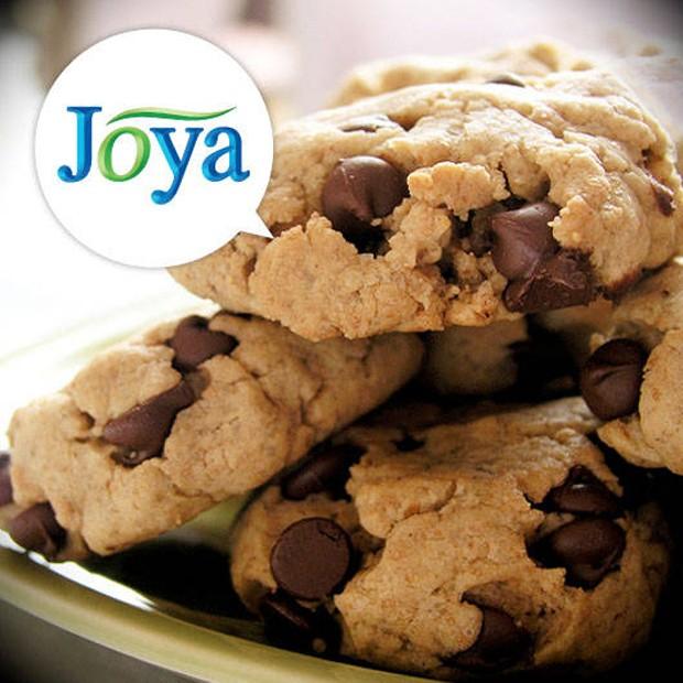 Vegane Chocolat-Chips Cookies