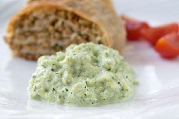 Zucchini-Dip