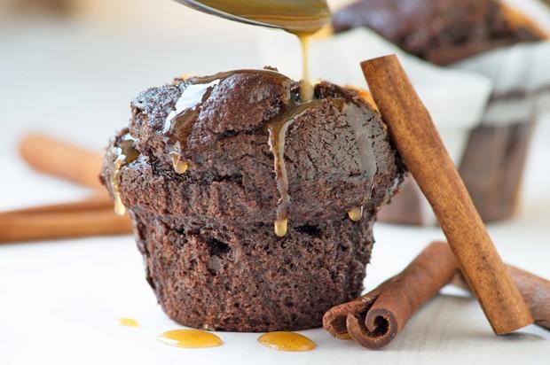 Glasur für Muffins