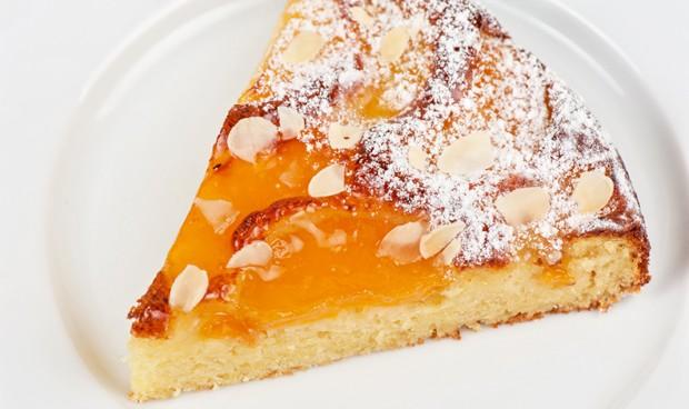 Marillenkuchen mit Topfen