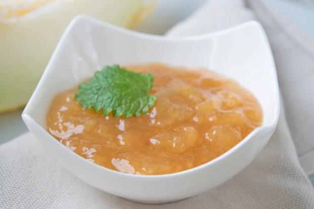 Melonen Marmelade