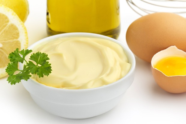 Mayonnaise selbst gemacht