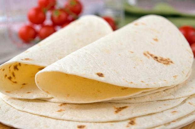 Tortilla Teig