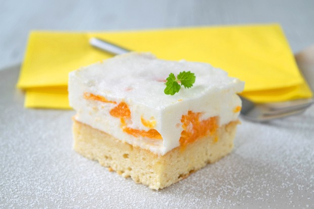 Mandarinenkuchen