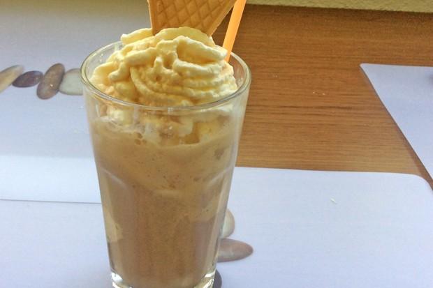 Baileys Eiskaffee