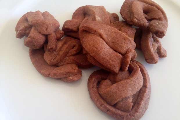 Kakaokekse