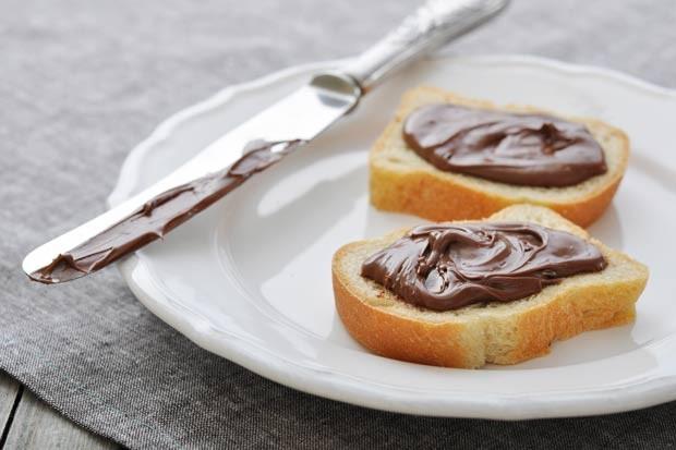 Schokoladen-Topfen-Aufstrich