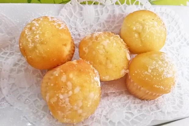 Kokos-Bananen-Muffins