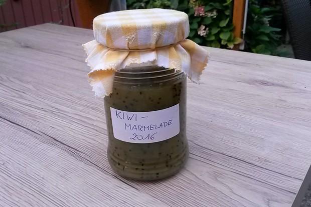 Kiwi-Marmelade