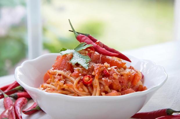 One-Pot-Chili-Pasta