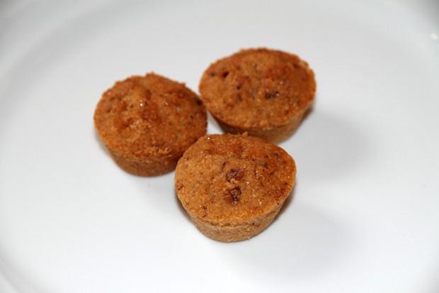 Karotten - Muffins