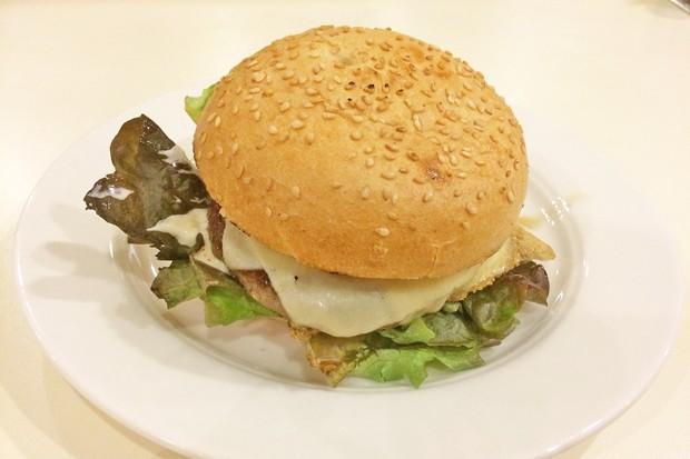Burger nach Hausherrenart