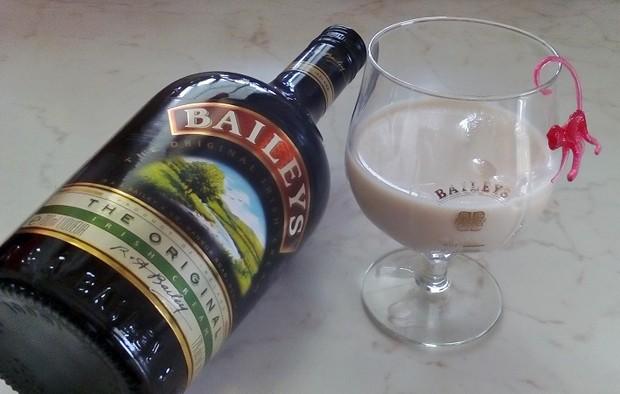 Baileys Milk