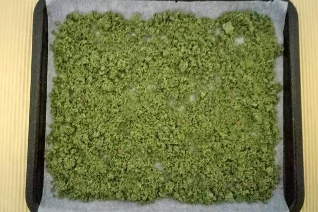 Basilikum-Salz