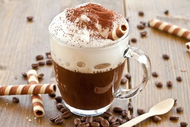 Kardamom-Kaffee