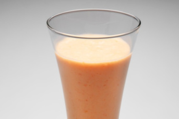 Aprikosen Cocktail