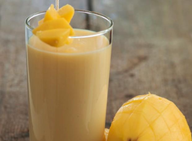 Mango Fitness Drink