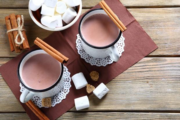 Zimt - Schokolade