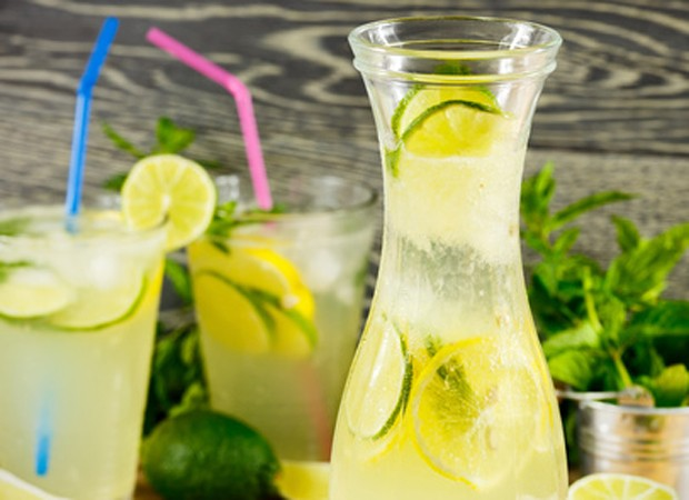 Soda Zitron