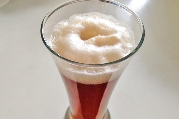 Cola Weizen
