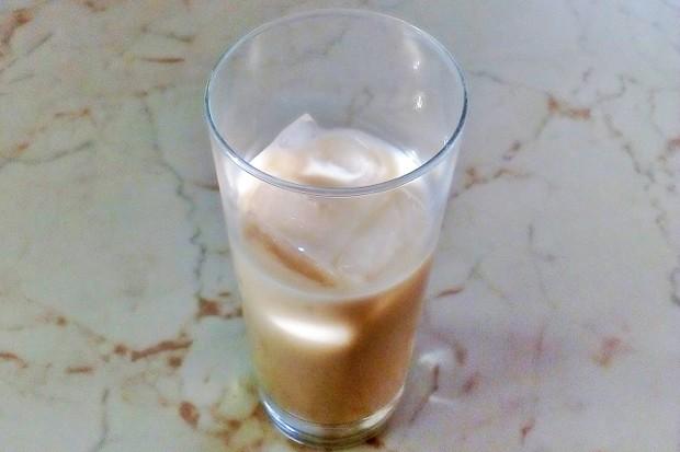 Milch mit dem gewissen Extra