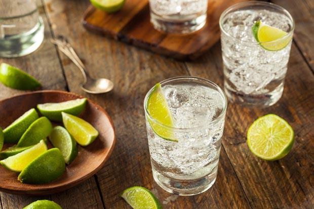 Gin Selbermachen