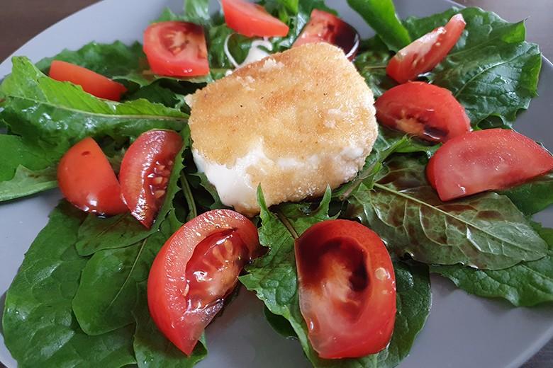 gebackener-mozzarella-auf-loewenzahnsalat.jpg