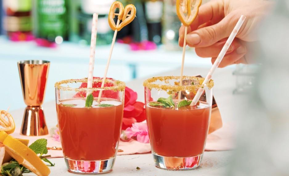 Valentins Cocktail