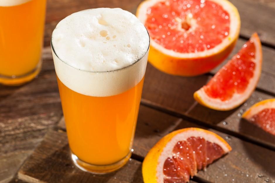 Bier Orange