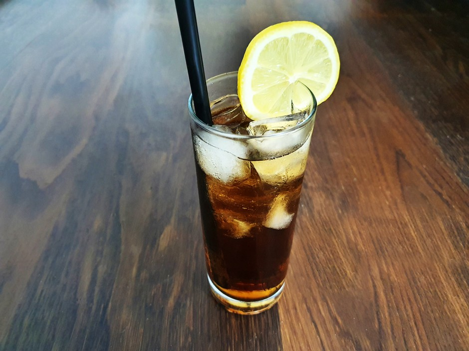 Long Island Iced Tea das Original