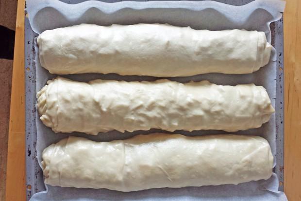 Wiener Apfelstrudel