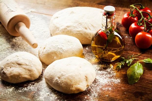Pizzateig-Grundrezept