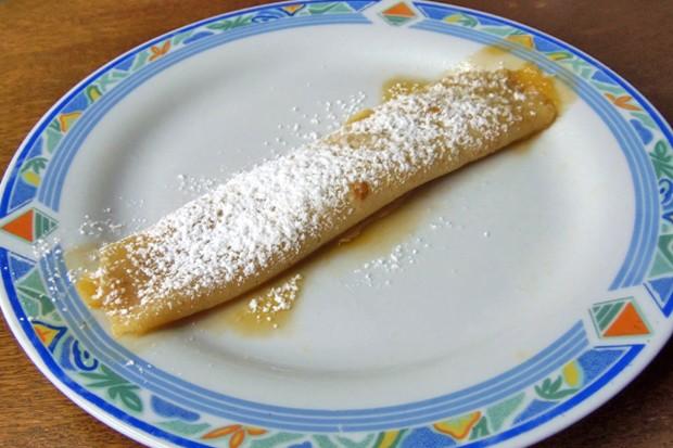Palatschinken - Pfannkuchen