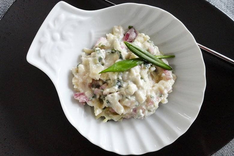 Rheinischer Kartoffelsalat