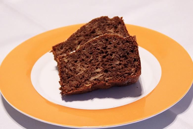 Joghurt-Kakao-Kuchen